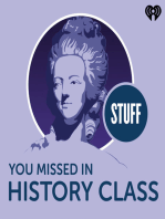 Who was the real Professor Moriarty? Part 1