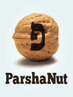 THE LOVE OF LAW - Parshat Mishpatim