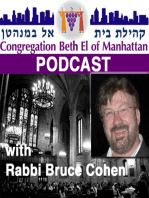 """3/23/2018 – """"Passover Preparation Of Heart"""""""