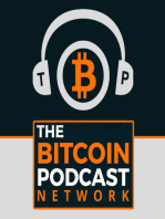 Law & Blockchain #4