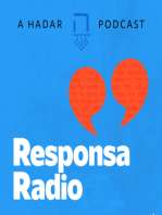 Responsa Radio #50