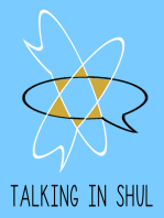 Interdating / Is Judaism good for your health?