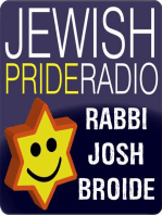 Interview with Pinchas Avruch of Jewish Spirit-Ruach Yehudit