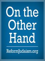 T'tzaveh, Torah Portion Read on 2/20/16