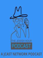 Simchat Torah at the Jewish Hour