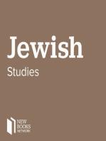 "Ronnie Perelis, ""Narratives from the Sephardic Atlantic"
