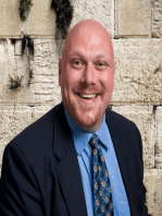 Hebrew Voices #68 – An Early Christian Passover (Rebroadcast)
