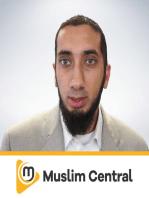 When Muslims Work Together 5 Najwa What Destroys Islamic Work
