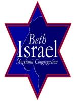 Torah & Salvation - Erev Shabbat - April 25, 2014