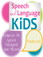 Dyslexia and Speech Therapy