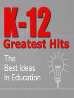 Change Agents:49 Ways to Get and Keep Control of Your Classrooms