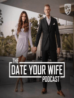 People Pleaser or Conflict Avoider?   Date Your Wife   EP 063