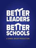 Adding value leadership with Steven Weber