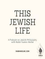 The 13 Core Beliefs of Judaism
