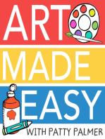 How One Classroom Teacher Transitioned to her Dream Job as an Art Teacher with Denise Lediaev