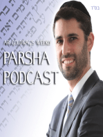 Acharei Mos and Passover - From Egypt to Canaan