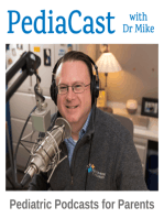 Lunch & Recess, Mobile Health Apps, Homeoprophylaxis - PediaCast 376
