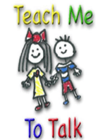 #269 Ideas for Teaching Early Pronouns to Toddlers with Language Delays