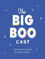The Big Boo Cast, Episode 90