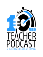 7 Productivity Power Tools for the Busy Educator (e227)