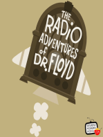 """EPISODE #706T """"Pyramus & Thisby!"""" (Translated) - The Radio Adventures of Dr. Floyd"""