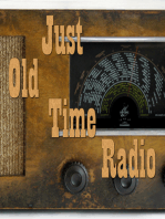 "Philo Vance ""The Eagle Murder Case"" 7/13/48 Sponsor:oldtimeradiodvd.com"