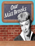Our Miss Brooks 86 Walters Moving Van