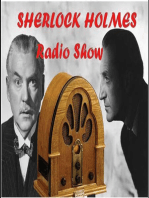 Sherlock Holmes Adventure Of Norwood Builder 9-11-64