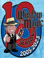 A WindowtotheMagic - Show #157