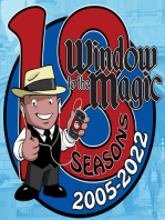 WindowToTheMagic.com Podcast Show #050
