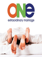 013 – The Difference One Week Can Make in Your Marriage