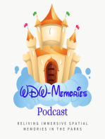 Memory 199 – A Parkhopping Day at WDW, Part 9