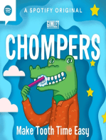 Mythical Creatures Week Morning Song (4-12-19)