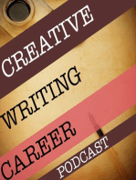 Writing Interactive Fiction and Fearless Fantasy with Michael La Ronn