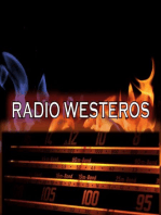 Radio Westeros E27 Ned - For Love and Honor