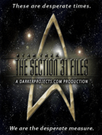 03.06 The Section 31 Files