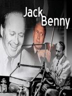 Jack Benny 44 Jack Practices 'the Bee'