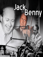 Jack Benny Program 9 Who Killed Mr. X