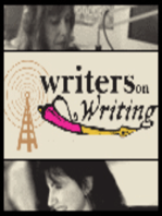 Sigrid Nunez and Amanda Marbais on Writers on Writing, KUCI-FM