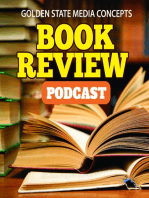 GSMC Book Review Podcast Episode 4