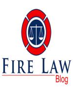 Fire Law Episode 12 - Vallejo Firefighter Awarded $2.3 Million