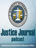 "The ""Real"" CSI and Forensic Analysis at the Crime Lab Part 2 - Justice Journal Episode 7"