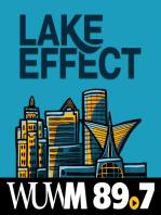 Wednesday on Lake Effect