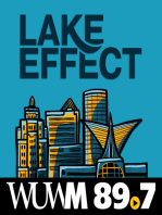 Friday on Lake Effect