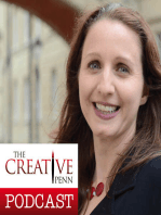 Small Press Publishing And Selling Non-Fiction Books With Alison Jones