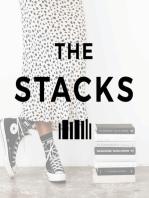 Ep. 44 Rap Dad by Juan Vidal — The Stacks Books Club (Josh Segarra)