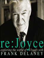 Episode 0 - Introduction to Joyce's Ulysses