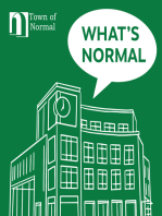 What's Normal Episode 006 - Planning