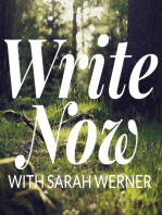 Tips for Writing While Traveling - WN 063