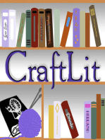 12 Days of CraftLit - Eleventh Day